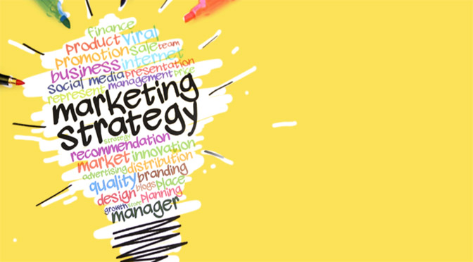 ¿COMO ELABORAR UN PLAN DE MARKETING?